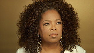 an introduction to the life and career of oprah winfrey Media mogul oprah winfrey reveals that even she sometimes doesn't get the acting but when it comes to the mogul's acting career, it turns out her outsized personality winfrey has remained busy as both an actress and producer, with projects including the immortal life of.