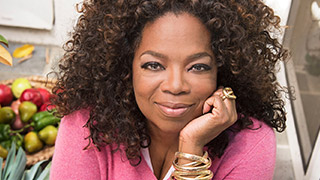What Oprah Knows For Sure About Authenticity