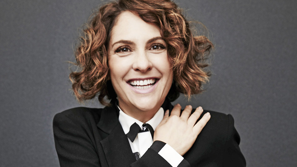 jill soloway topple the patriarchy