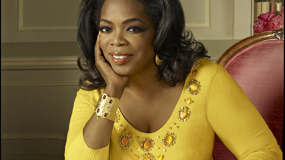 oprah stationery