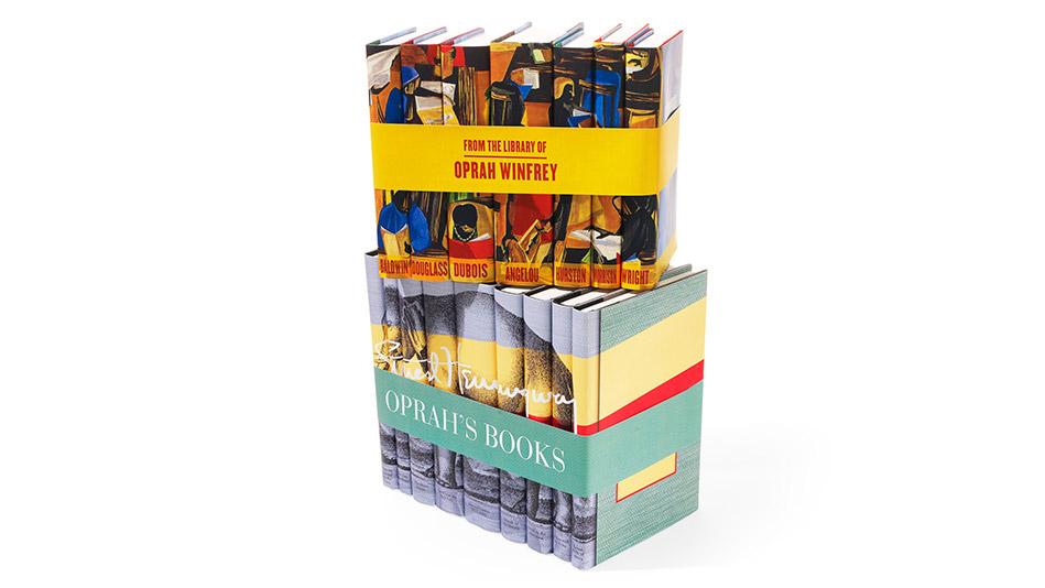 oprahs favorite things 2015 personalized book set