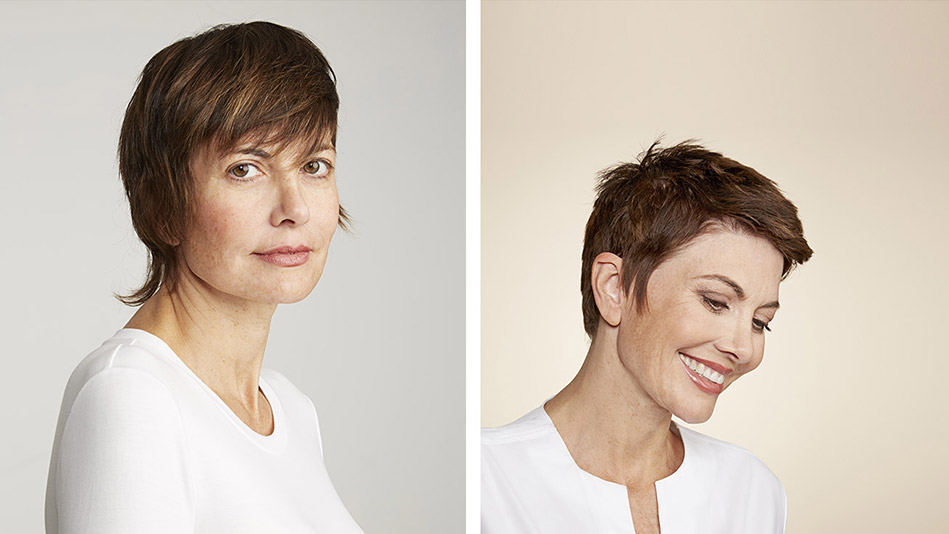 How To Save A Bad Short Haircut