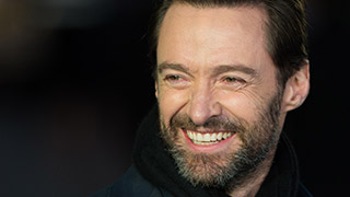How Meditation Changed Hugh Jackman's Life