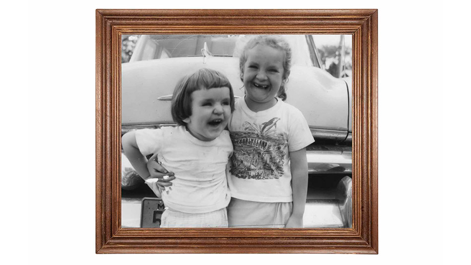 Monica Wood: What My Sister Taught Me