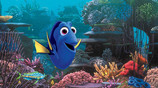 "Watch the Hilarious Trailer for ""Finding Dory"""