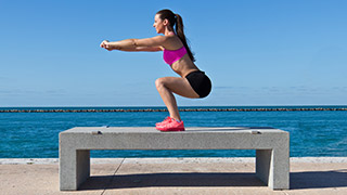 3 No-Equipment Exercises You Can Do Anywhere