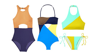 The 25 Best Swimsuit Trends of Summer 2016
