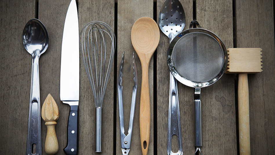 Kitchen Tools Chefs Use