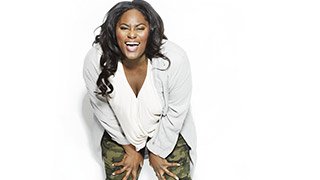 The Best Words of Wisdom Danielle Brooks Has Ever Heard
