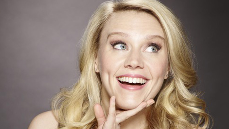 4 Things You Didn't Know About Kate McKinnon