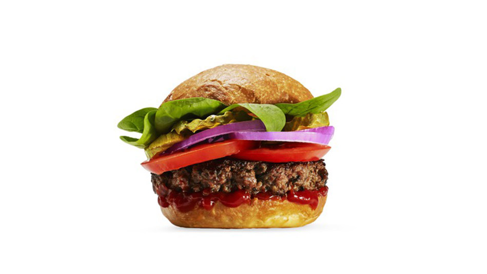 The Secret Ingredient That Takes Burgers to the Next Level