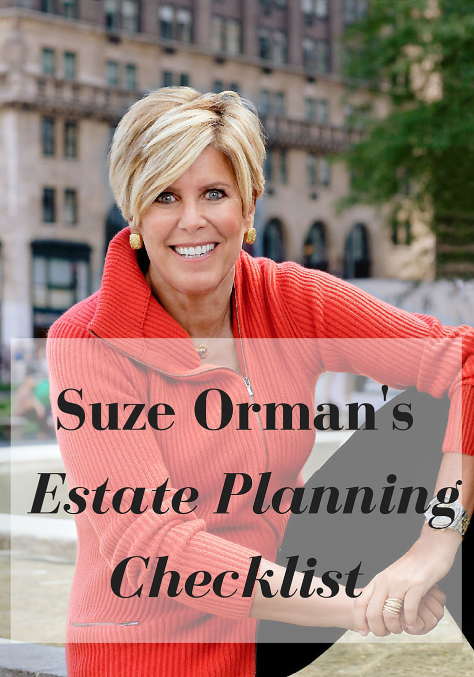 Worksheets Suze Orman Worksheets estate planning advice how to make a will suze orman orman