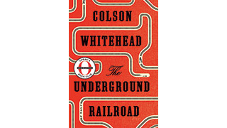 <i>The Underground Railroad</i> Reading Group Guide
