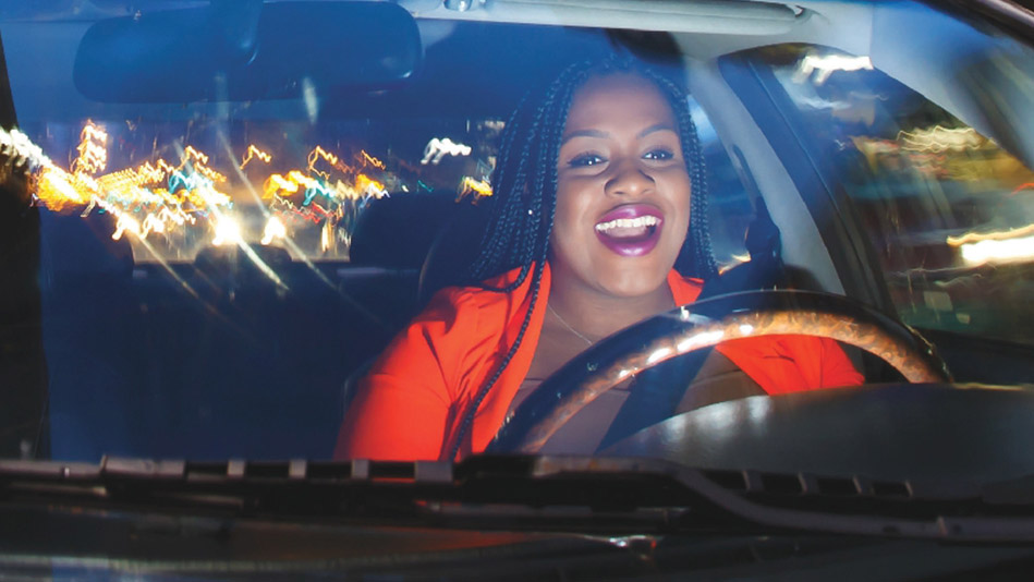 A Chicago Woman Is Cruising Her Way to Success With These 2 Jobs
