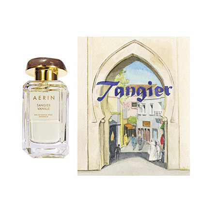 perfume tangier