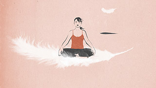 "The One Sentence that Explains What It Really Means to Be ""Mindful"""