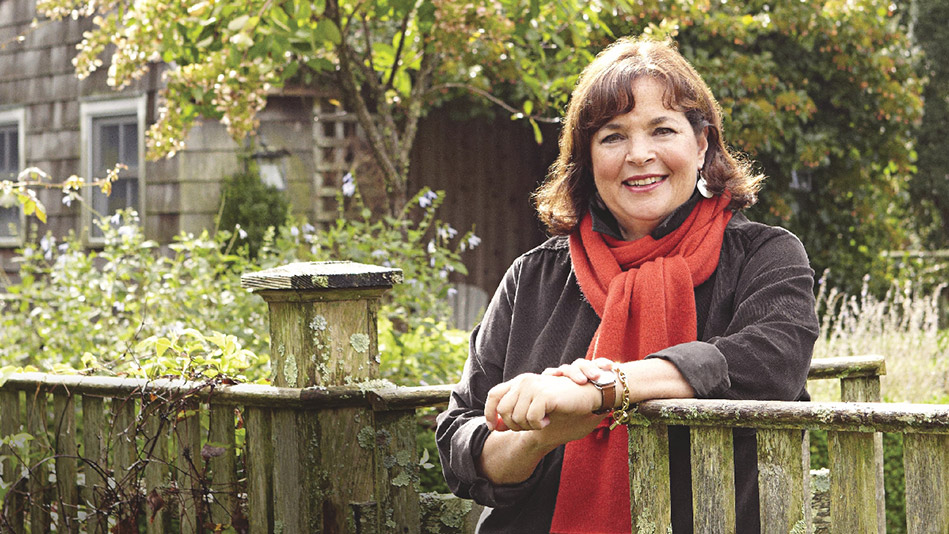 ina garten cooking tips - barefoot contessa interview