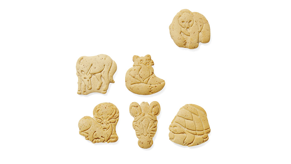 spirit animal crackers