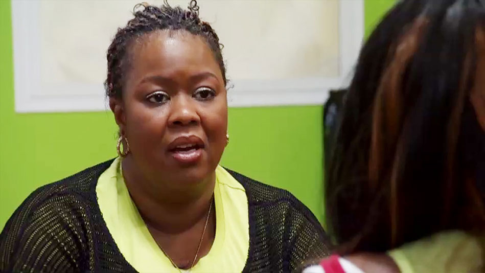 Iyanla to an Overprotective Mother: Stop Projecting Your Insecurities on Your Daughter