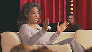 What Diana Ross Means to Oprah