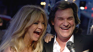 Goldie Hawn's Longtime Love Affair with Kurt Russell