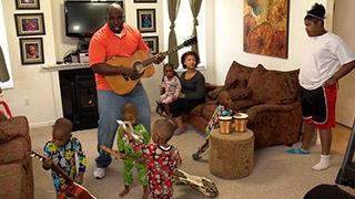 Last Season's Best McGhee Family Moments