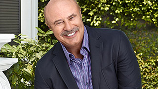 Dr. Phil: You Teach People How to Treat You