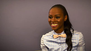 Tika Sumpter's Workout Plan