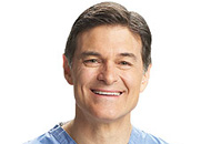 <i>The Dr. Oz Show</i>