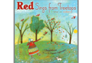 Red Sings from Treetops
