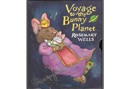 The Bunny Planet