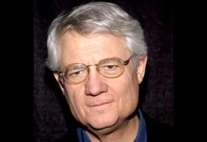 Author Roy Blount Jr.