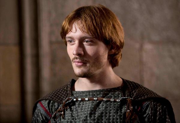 David Oakes as William Hamleigh