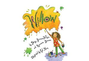 Willow by Denise Brennan-Nelson and Rosemarie Brennan