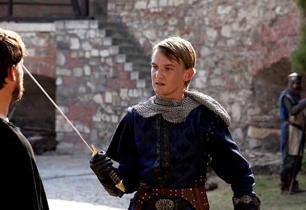Freddie Boath as Henry II