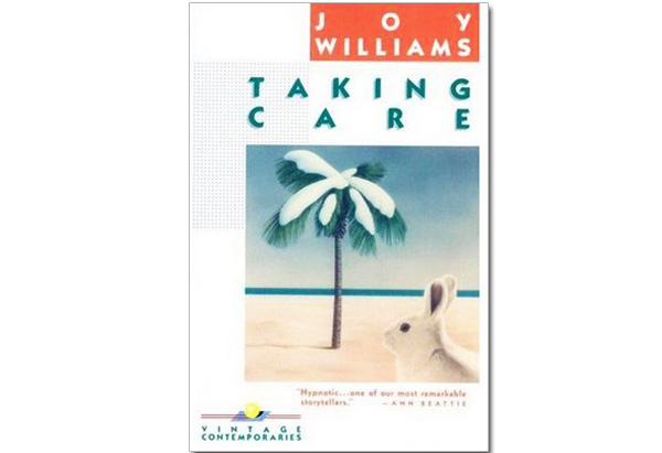 Taking Care Joy Williams
