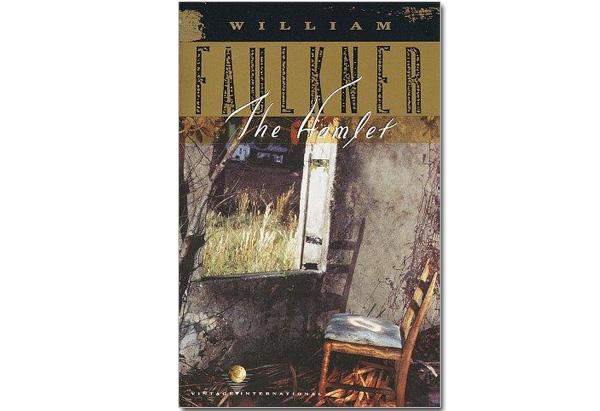 The Hamlet by William Faulkner