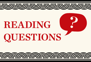 Reading Questions for Charles Dickens' Great Expectations