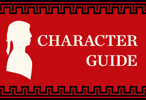 Character guide for A Tale of Two Cities by Charles Dickens