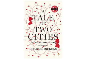 A Tale Of Two Cities By Charles Dickens Book