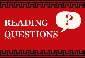 A Tale of Two Cities Reading Questions