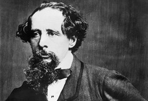 old willum charles dickens