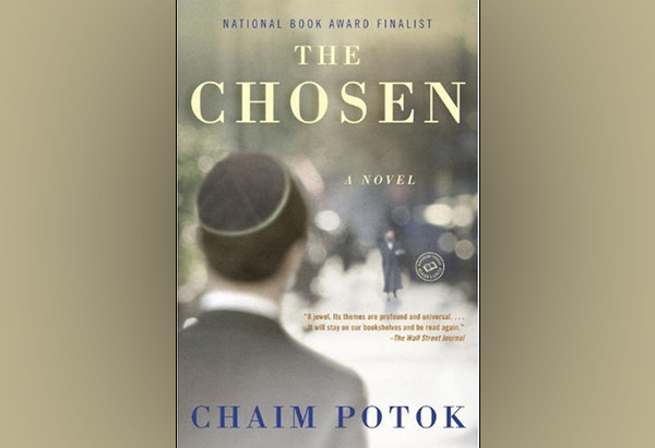 a plot summary and thematic discussion of the chosen a book by chaim potok By marius buning free university biography chaim potok was born in the bronx, new york in order to counterpoint the complexity of his themes potok always.
