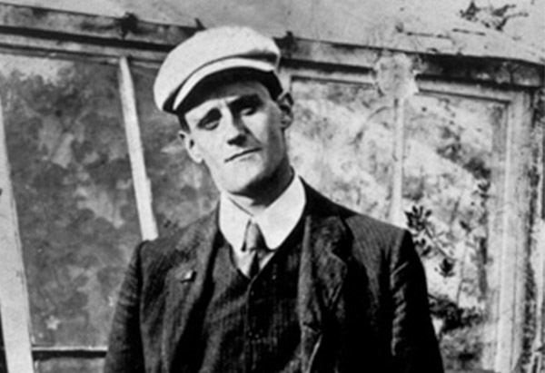 an analysis of the techniques used by james joyce in the book dubliners The project gutenberg ebook of dubliners, by james joyce this ebook is for the use of anyone anywhere at no cost and with almost no restrictions whatsoever.