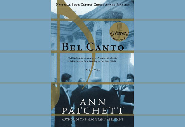 book analyze work ann patchett