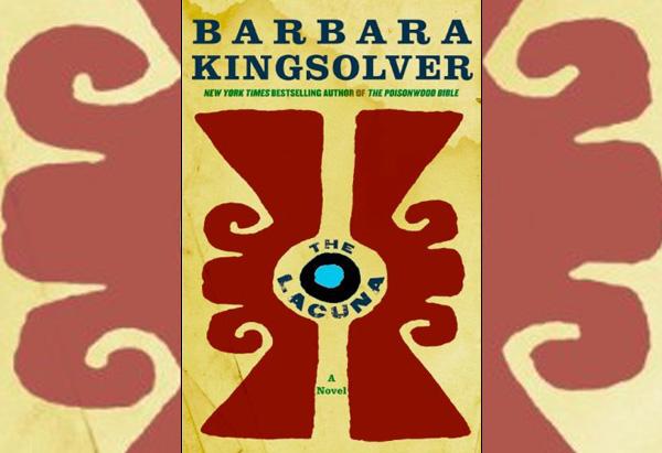 Barbara Kingsolver's Lacuna