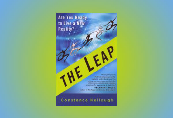 The Leap by Constance Kellough