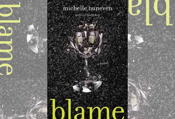 Michelle Huneven's Blame
