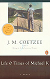 'Life and Times of Michael K' By J.M. Coetzee