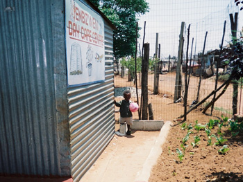 Jembizweni Daycare center